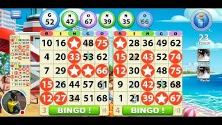 Bingo Scapes LiveStream 2