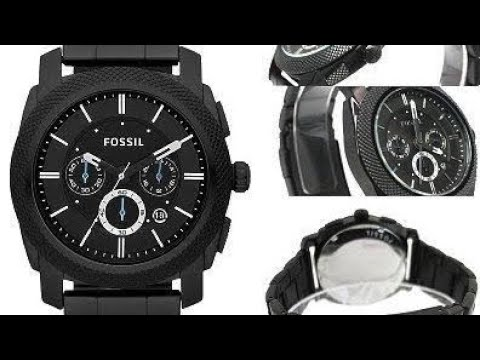 Fossil Real Vs Fake Watch Review In Tamil