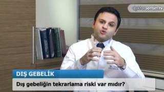 Dış gebeliğin tekrarlama riski var mıdır?