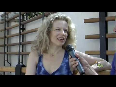 SPETTACOLO - Franco One intervista Sonia Bergamasco