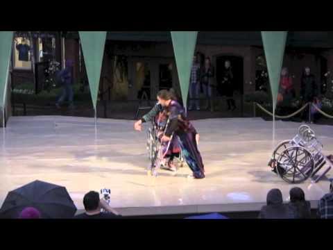 Green Show: DanceAbility