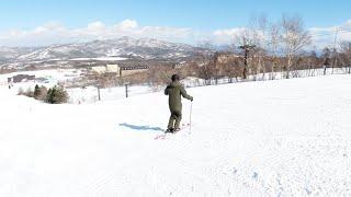 Download 【綺麗に滑りたいアナタへ】上半身の使い方を伝授します|TAKEHIRO