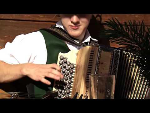 Alpenländische  musik  aus Bayern und Tirol 6