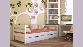 детский балдахин на кроватку