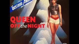 GLORIA J. - Queen Of The Nigh (1990)