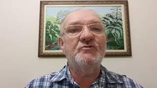 Leitura bíblica, devocional e oração diária (31/08/20) - Rev. Ismar do Amaral
