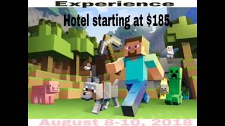 Minecraft secret reviled!