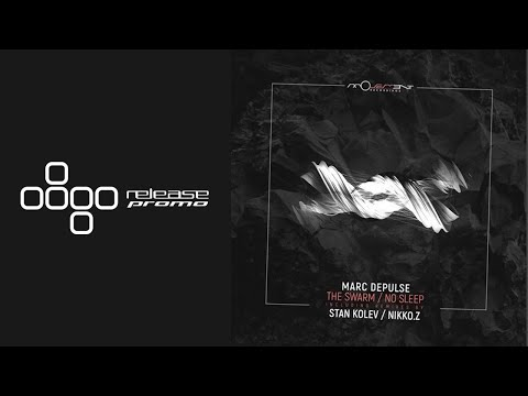 Marc DePulse - The Swarm (Stan Kolev Remix) [Movement Recordings]