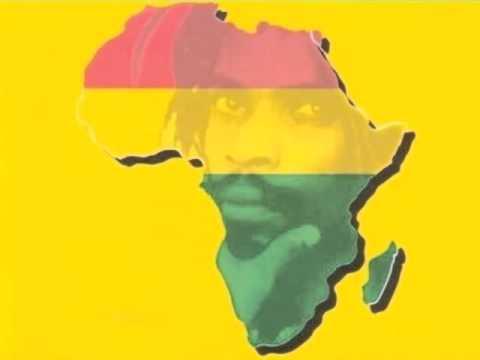 Daweh Congo - Earth Running