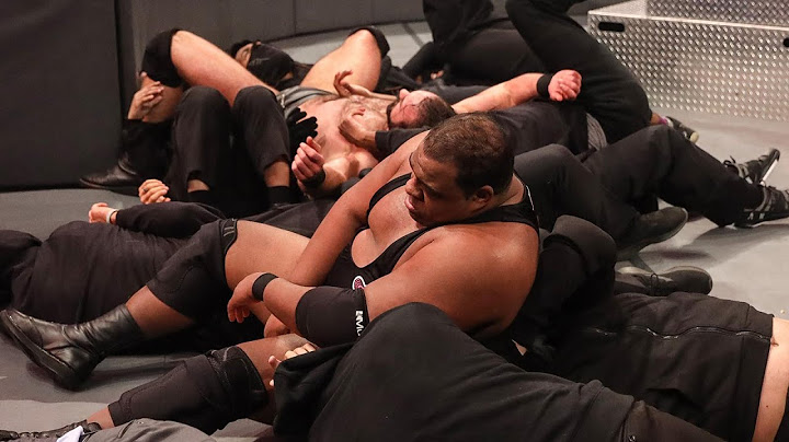 ups  downs from wwe raw sep14