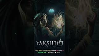 """""""Yakshini"""" - All Episodes 