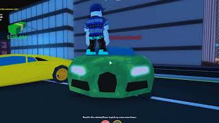 chipmunk robbing secret bank vault in roblox jailbreak funny roblox video