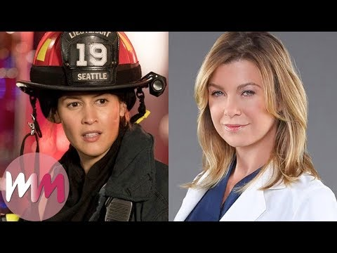 Top 5 Facts About Station 19 - Grey's Anatomy Spinoff!