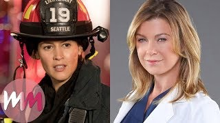 Top 5 Facts About Station 19 - Grey's Anatomy Spinoff! // Subscribe...