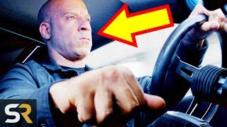 10 Important Details In Fast And Furious 8 You Totally Missed