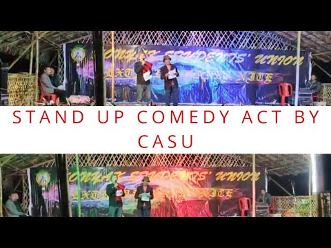 Comedy Act | KSU Sports Meet | 2019 | Extravaganza Night
