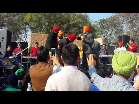 Diljit Dosanjh | Ranjit Bawa |  Ammy Virk | Pagg | Sardar ji | Punjabi
