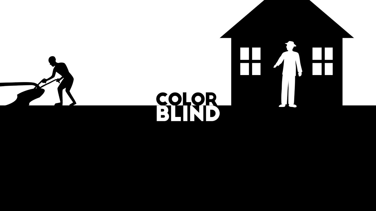 color blind racism The colorblind racism perspective refuses to acknowledge that racism exists people who use colorblind explanations claim that they do not see skin color people who use colorblind explanations.