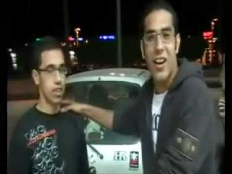 دوس بنزين - فريق بالمقلوب Egyptian Rock music 2010