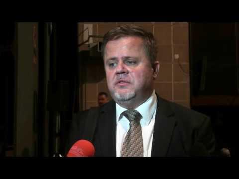 Edin Delić (kandidat za načelnika Općine Lukavac)