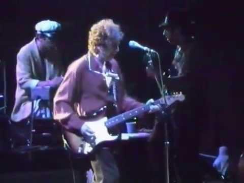 Bob Dylan , Lay Lady Lay, Bescancon,France,04.07.1994