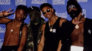 This Is What Happened to Jodeci