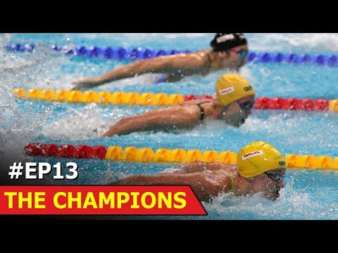 Great Sporting Events | World Swimming Championships, Paris To Dakar Rally, Wimbledon | Episode 13