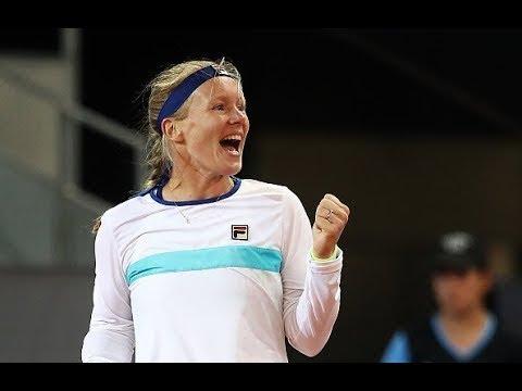 Simona Halep vs Kiki Bertens Mutua Madrid Open 2019 Final HIGHLIGHTS