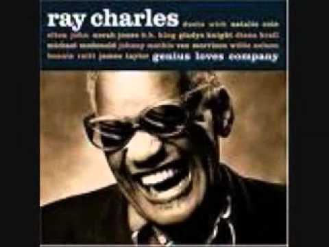 ray  charles here we go again