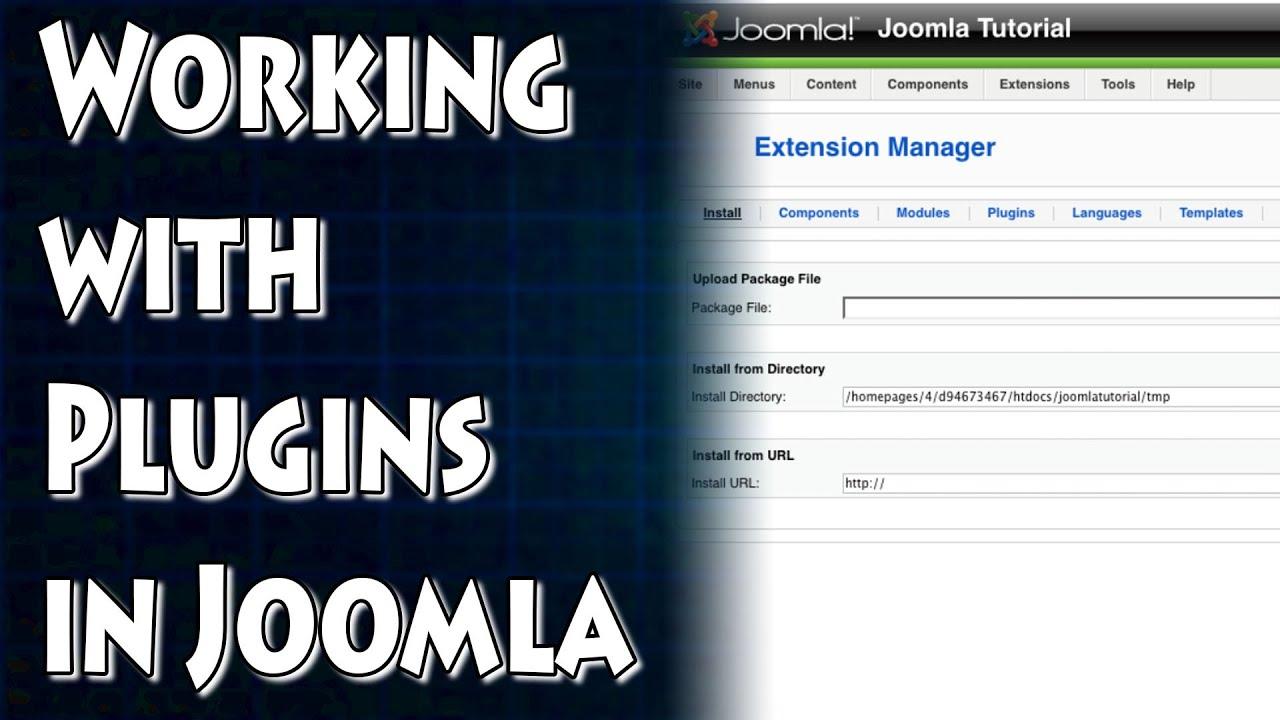 Joomla dating site plugin
