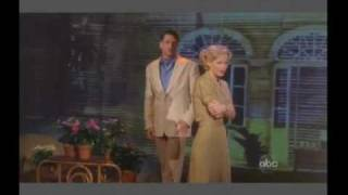 SOUTH PACIFIC - Kelli O'Hara and Paulo Szot on The View