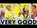 أغنية فوزي موزي وتوتي اغنية فيري جود Very Good Song mp3