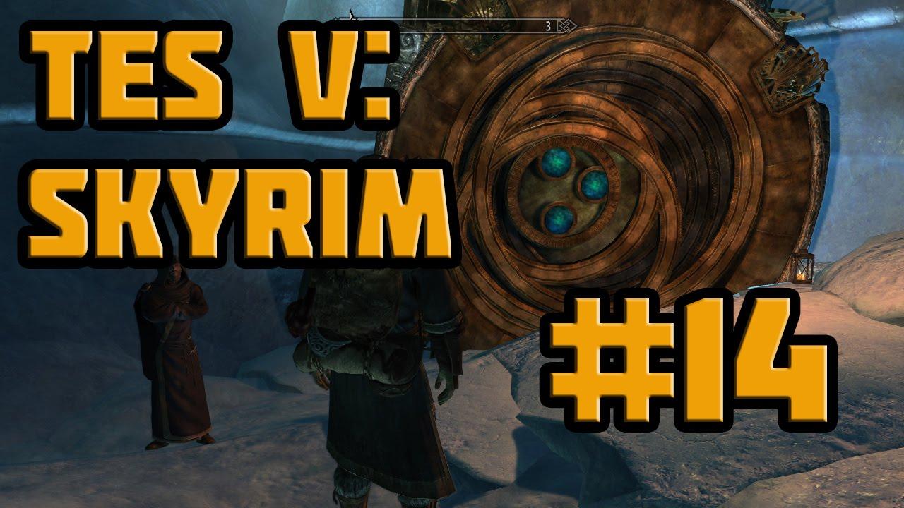 TES V: Skyrim #14 | ДВЕМЕРСКИЕ ПОДЗЕМЕЛЬЯ (1) - YouTube