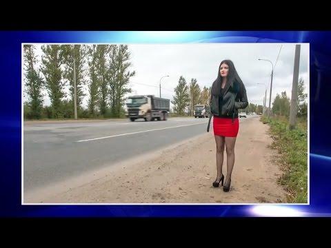 КВН Радио Свобода - 2016 Высшая лига Вторая 1/2 Видеоблог