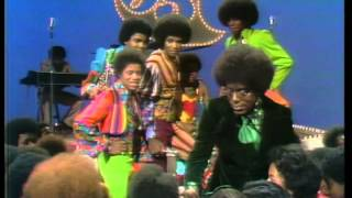 soul 70s 80s The Jackson 5  performing at Soul Train