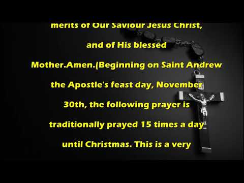 christmas anticipation prayer catholic prayer by missaldailycom