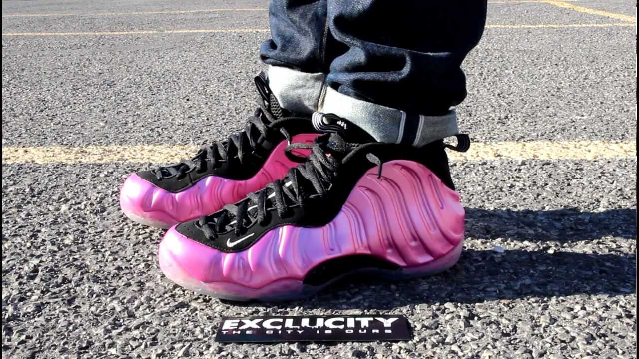 buy popular 4b727 3dc82 NIKE AIR FOAMPOSITE ONE