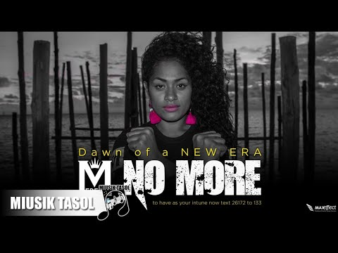 Mereani Masani - No More (Official Audio)
