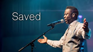 Benjamin Dube - Saved - Gospel Praise & Worship Song