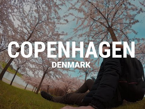 Copenhagen Denmark (Travel Video) // DJI Osmo Mobile + Samsung S7 Edge + Canon G7X Mark II
