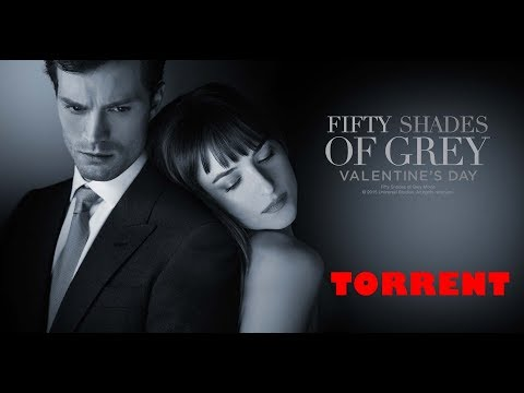 TORRENT - Fifty shades of Grey 2015...
