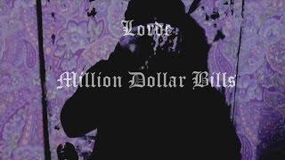 Million Dollar Bills | the chuntis
