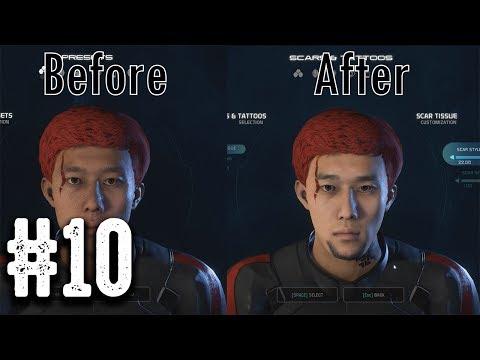 ได้ทุกเวลาหากคุณมีผม - Mass Effect: Andromeda - Part 10