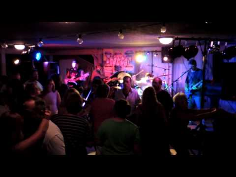 The Chatter Covers Sweet Caroline