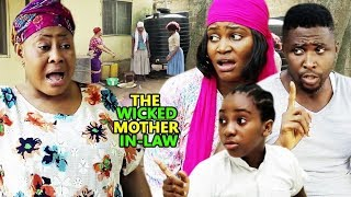 The Wicked Mother In-Law 1&amp2 - Chizzy Alichi 2018 NewestLatest Nigerian MovieAfrican Mo ...