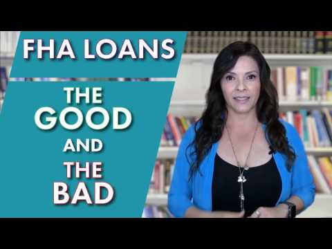 the-good-and-the-bad---a-look-at-fha-loans-in-2017-|-|san-diego-home-loans--laura-borja