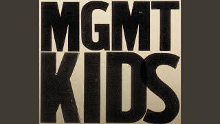 Kids (Radio Mix)