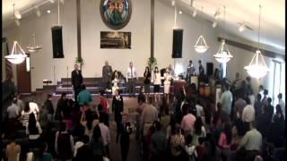 devocional iglesia pentecostal esmirna va