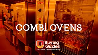U-Select Buying Guides - Combi Ovens