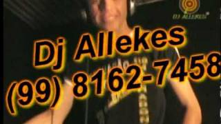 Panamericano remix jovem pan -- Dj Allekes--- (Yolanda Be Cool Dcup - We No Speak Americano)